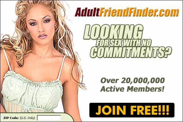 Adult finder friend yahoo